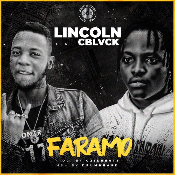 Lincoln Faramo Ft C Black