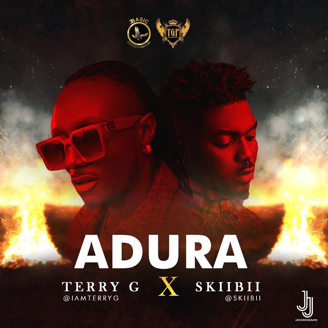 Download Terry G x Skiibii Adura Mp3