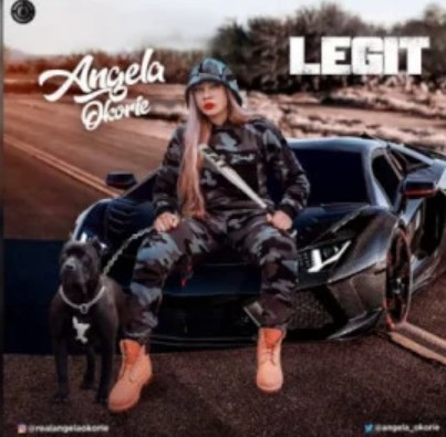 Download Angela Okorie Legit Mp3