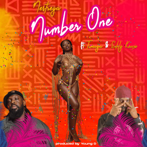Download Nestreya Number One Mp3