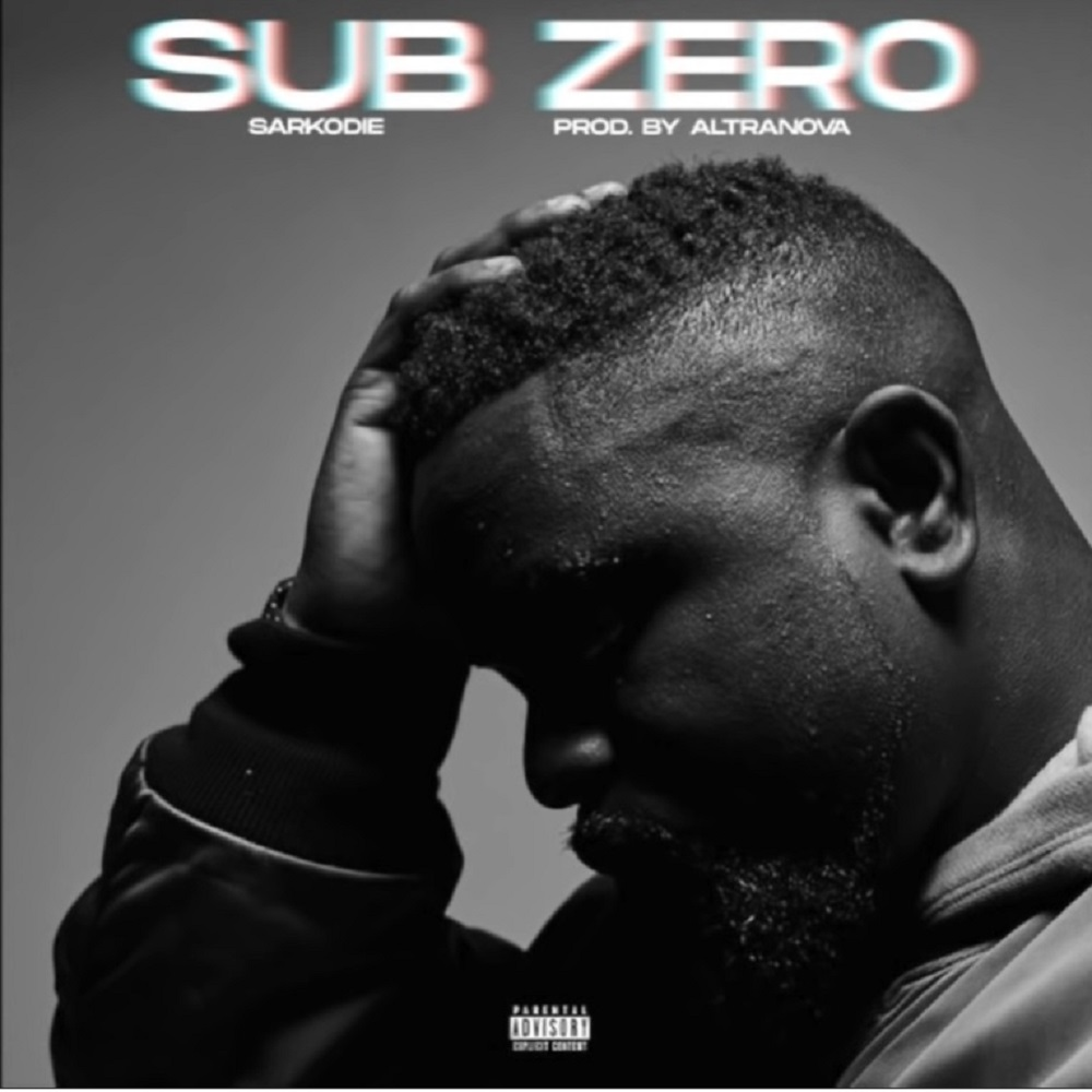 Download Sarkodie Sub Zero Mp3
