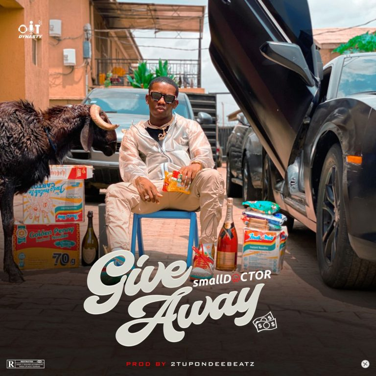 Download Small Doctor Giveaway Mp3