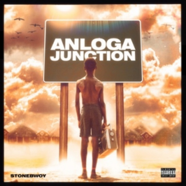 Download Stonebwoy Anloga Junction Album Mp3