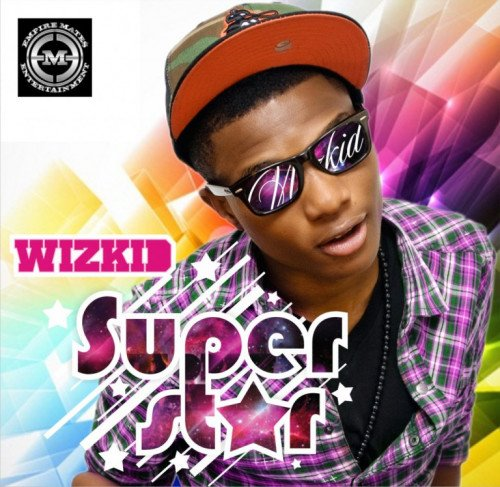 Download Wizkid Say My Name Mp3