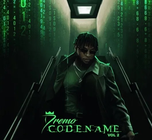 Download Dremo Codename Vol. 2 Mp3