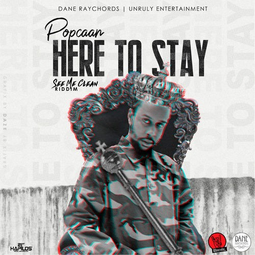 Download Popcaan Here To Stay Mp3