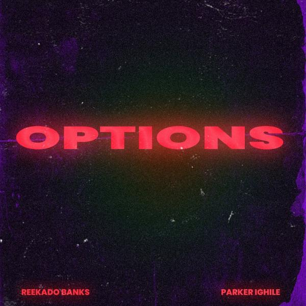 Download Reekado Banks Options ft Parker Ighile Mp3