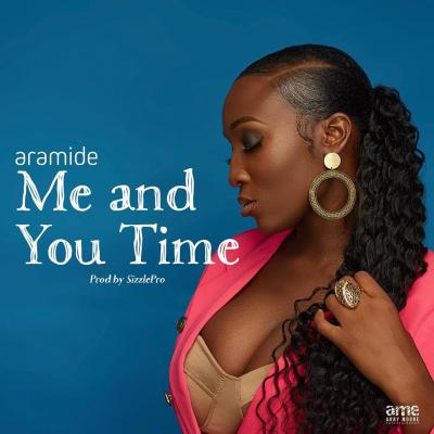Download Aramide Me and You Time Mp3