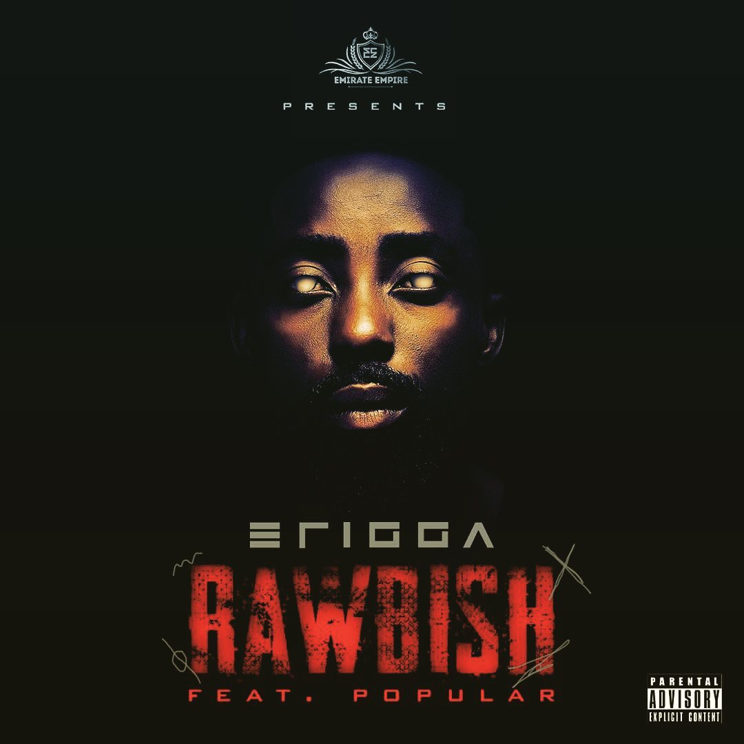 Download Erigga Rawbish ft Popular Mp3