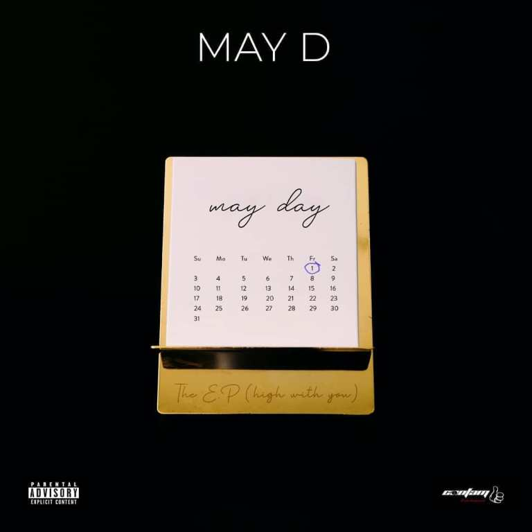 Download May D Carry Mp3