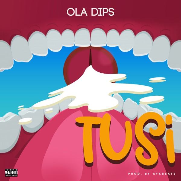 Download Oladips Tusi Mp3