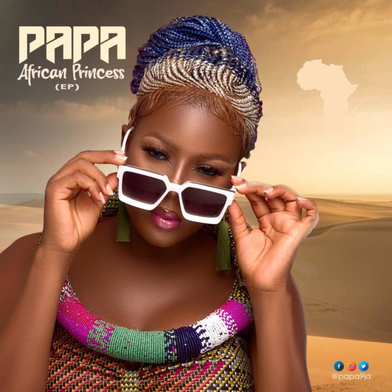 Download Papa Champion Lover ft Awu Mp3