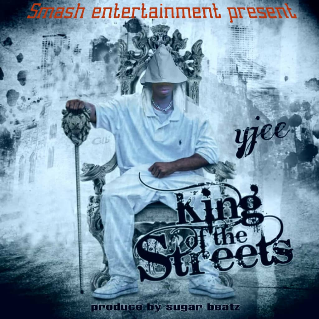 Download Yjee King Of The Street Mp3