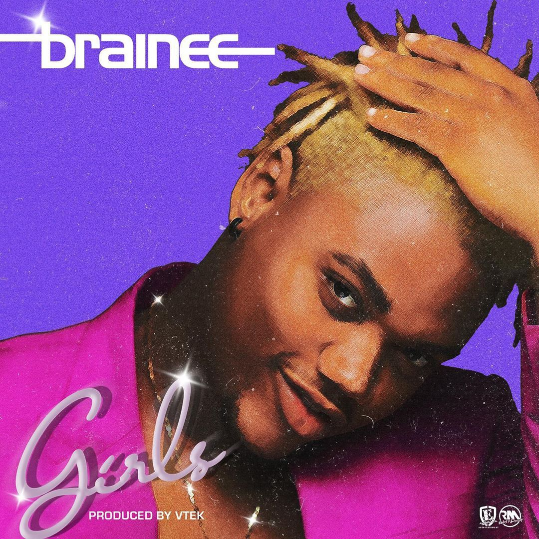 Download Brainee Girl Mp3