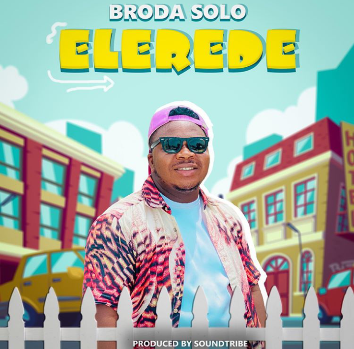 Download Broda Solo Elerede Mp3