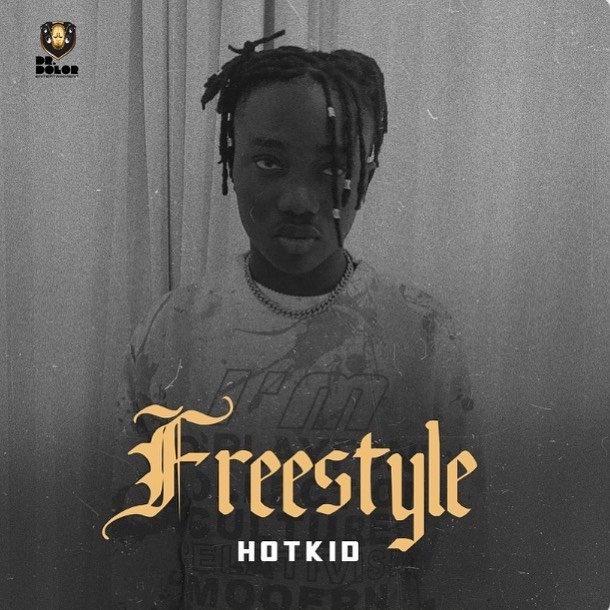 Download Hotkid Mercy Freestyle Mp3