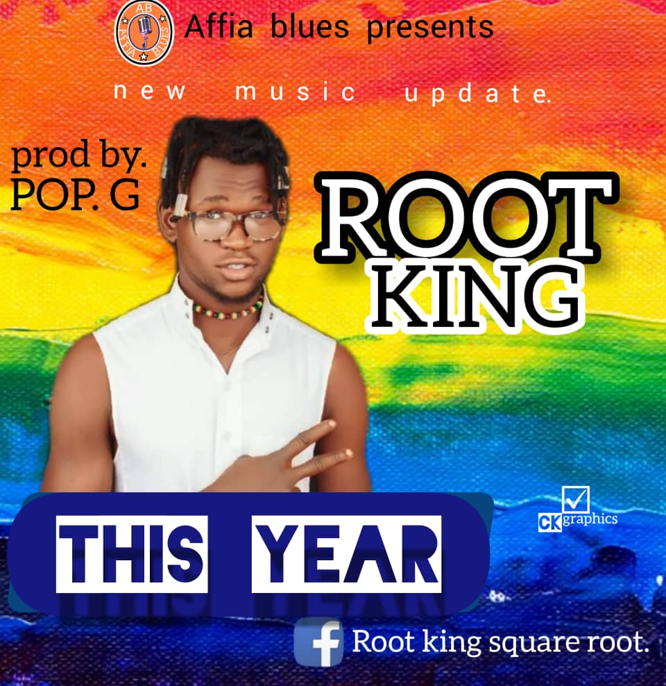 Download Root King This Year Mp3