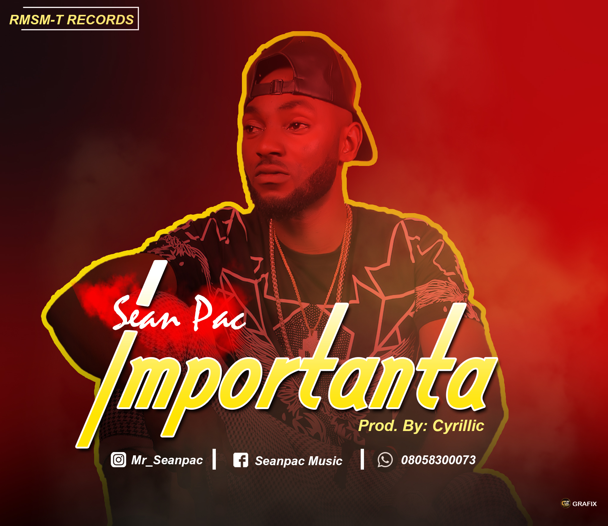 Download Sean Pac Important a Mp3