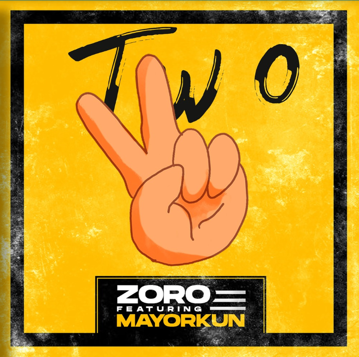 Download Zoro ft Mayorkun Two Mp3
