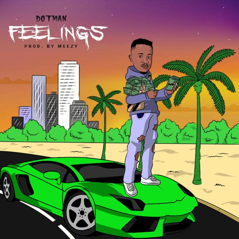 Download Dotman Feelings Mp3