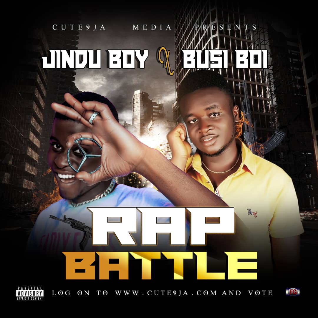 Download Jindu Boy x Busi Boi Rap Battle Mp3