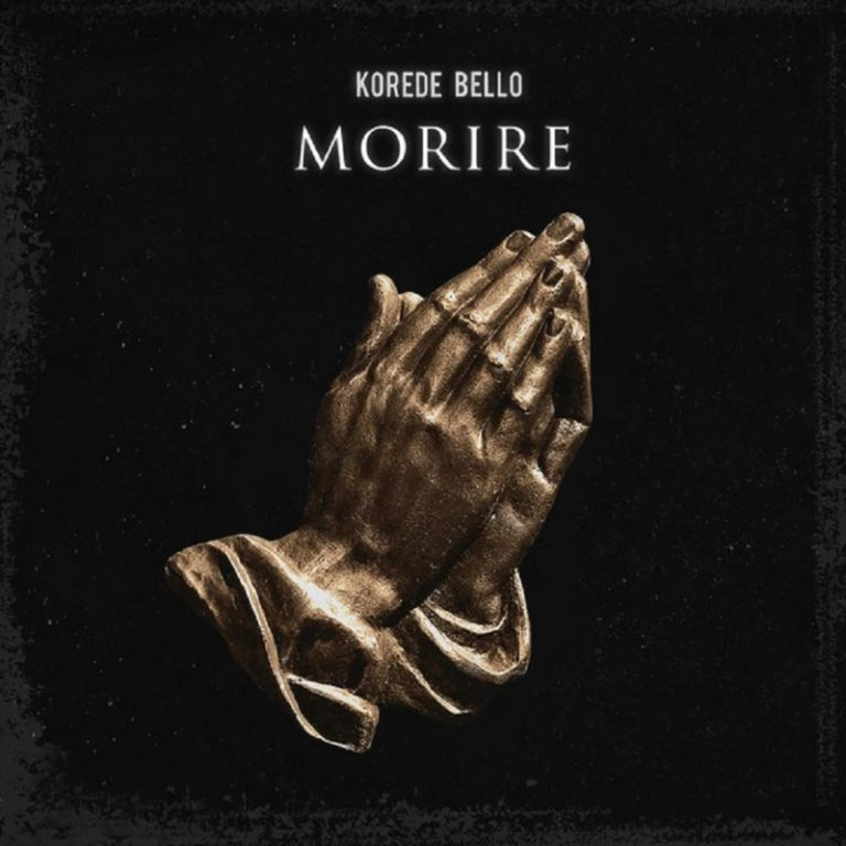 Download Korede Bello Morire Mp3