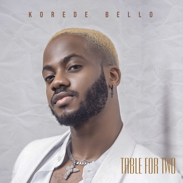 Download Korede Bello Table For Two Mp3