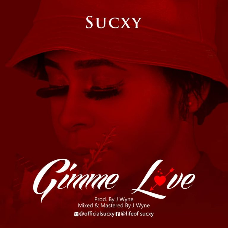 Download Sucxy Gimme Love Mp3