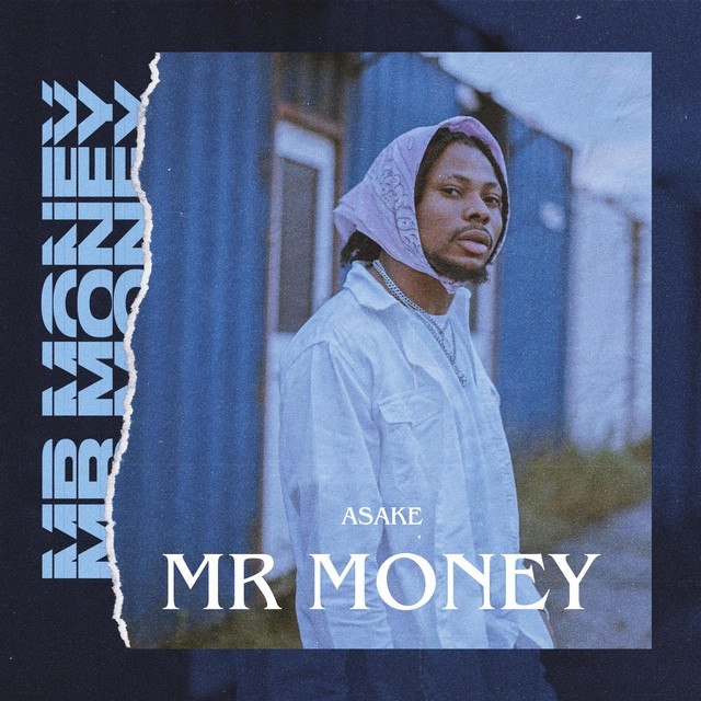 Download Asake Mr Money Mp3