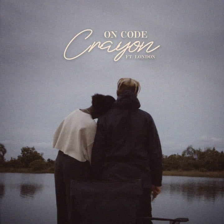 Download Crayon On Code ft London Mp3