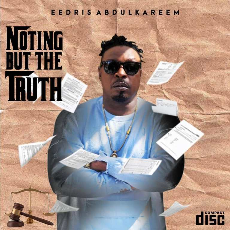 Download Eedris Abdulkareem Roll It Ft Olamide Mp3