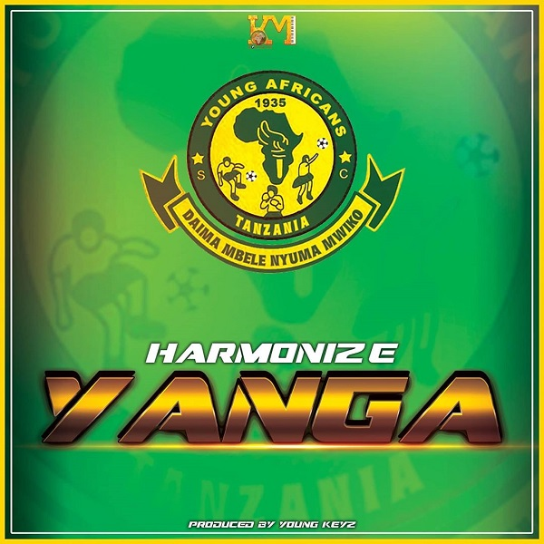 Download Harmonize Yanga Mp3