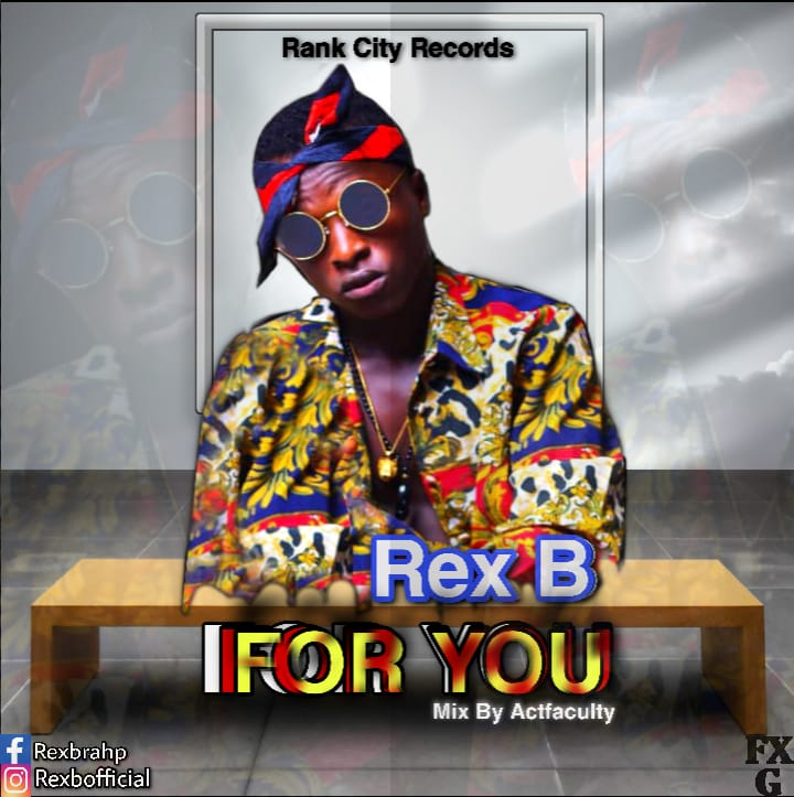 Download Rex B For You Mp3