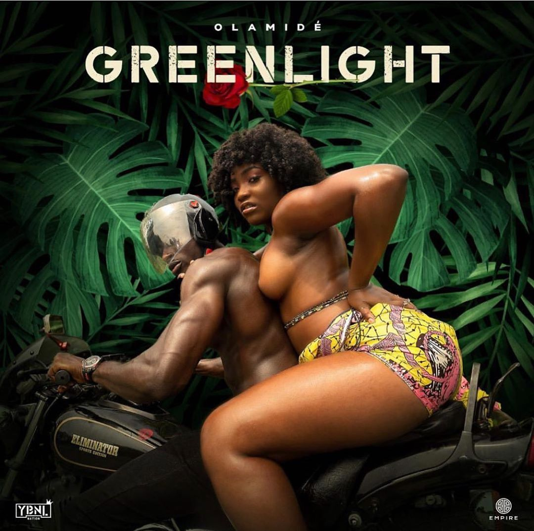 Download Olamide Green Light Mp3