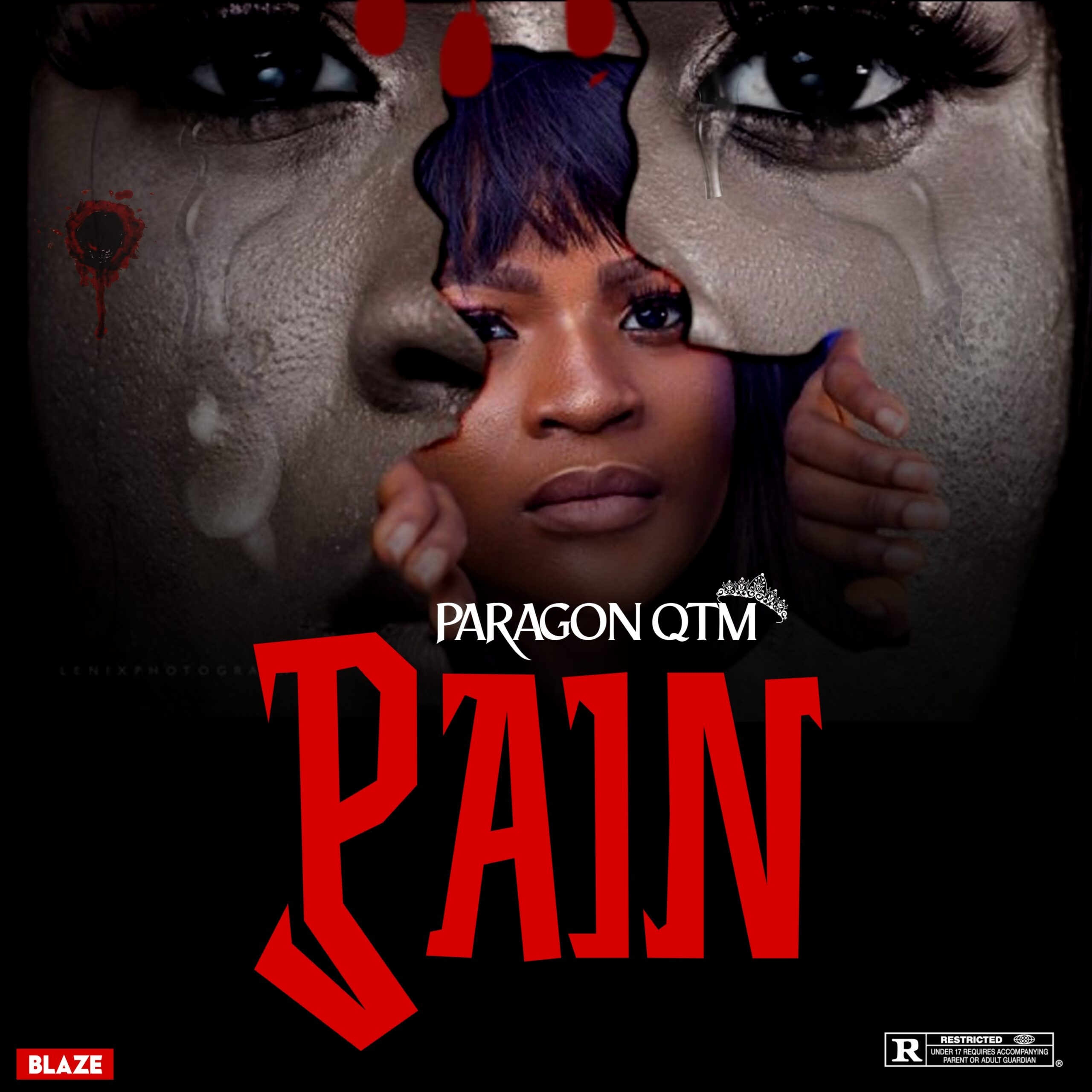 Download Paragon Qtm Pain Mp3
