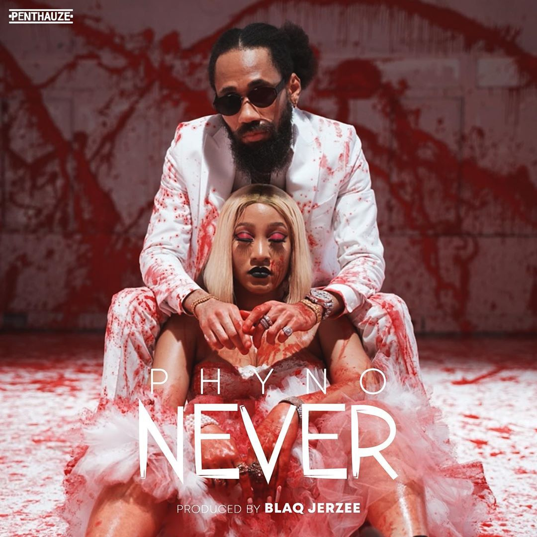 Download Phyno Never Mp3