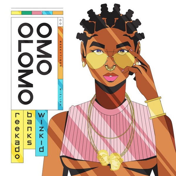 Download Reekado Banks Omo Olomo Ft Wizkid Mp3