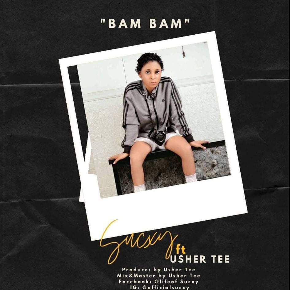 Download Sucxy Bam Bam ft Usher Tee Mp3