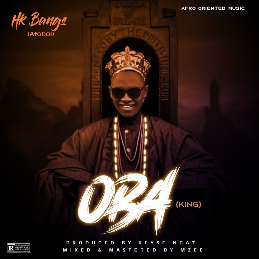 Download Hk Banqs OBA Mp3
