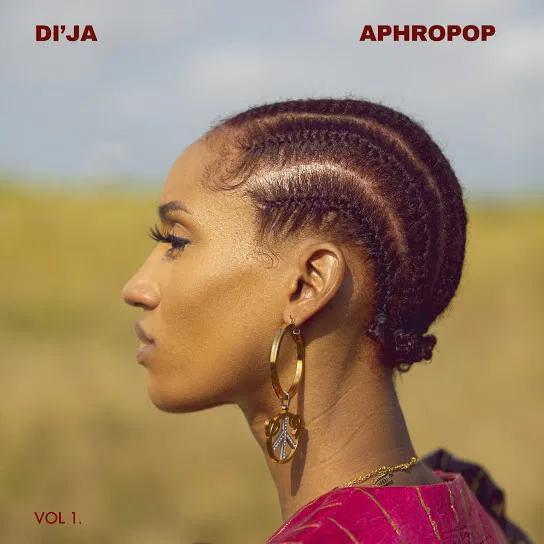 Download DIJA Inyamuri Mp3