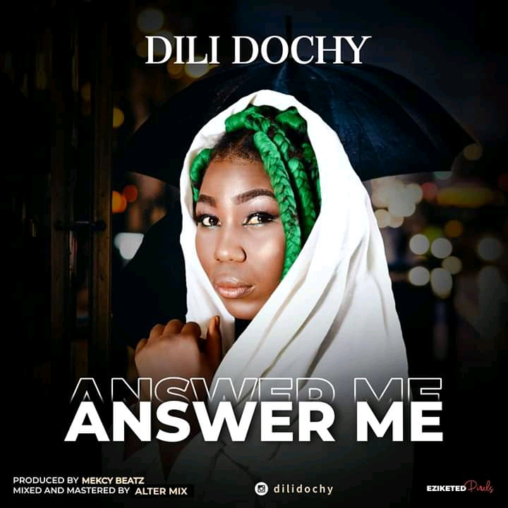 Download Dili Dochy Answer Me Mp3