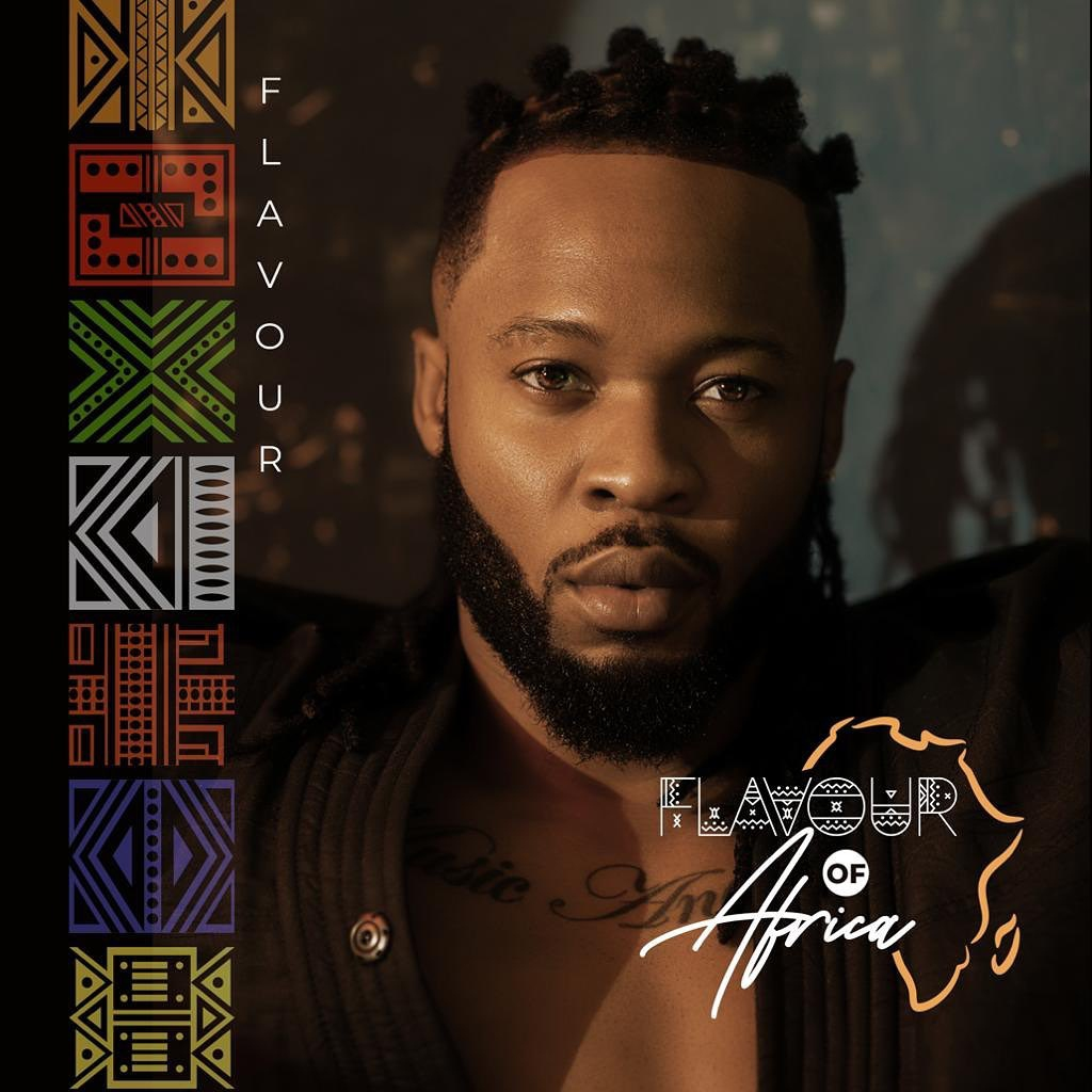Download Flavour Beer Parlor Discussion ft Waga G Mp3