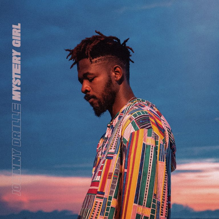 Download Johnny Drille Mystery Girl Mp3