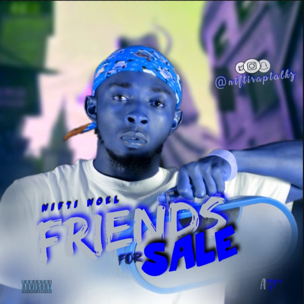 Download Nifti Noel Friends For Sale Mp3