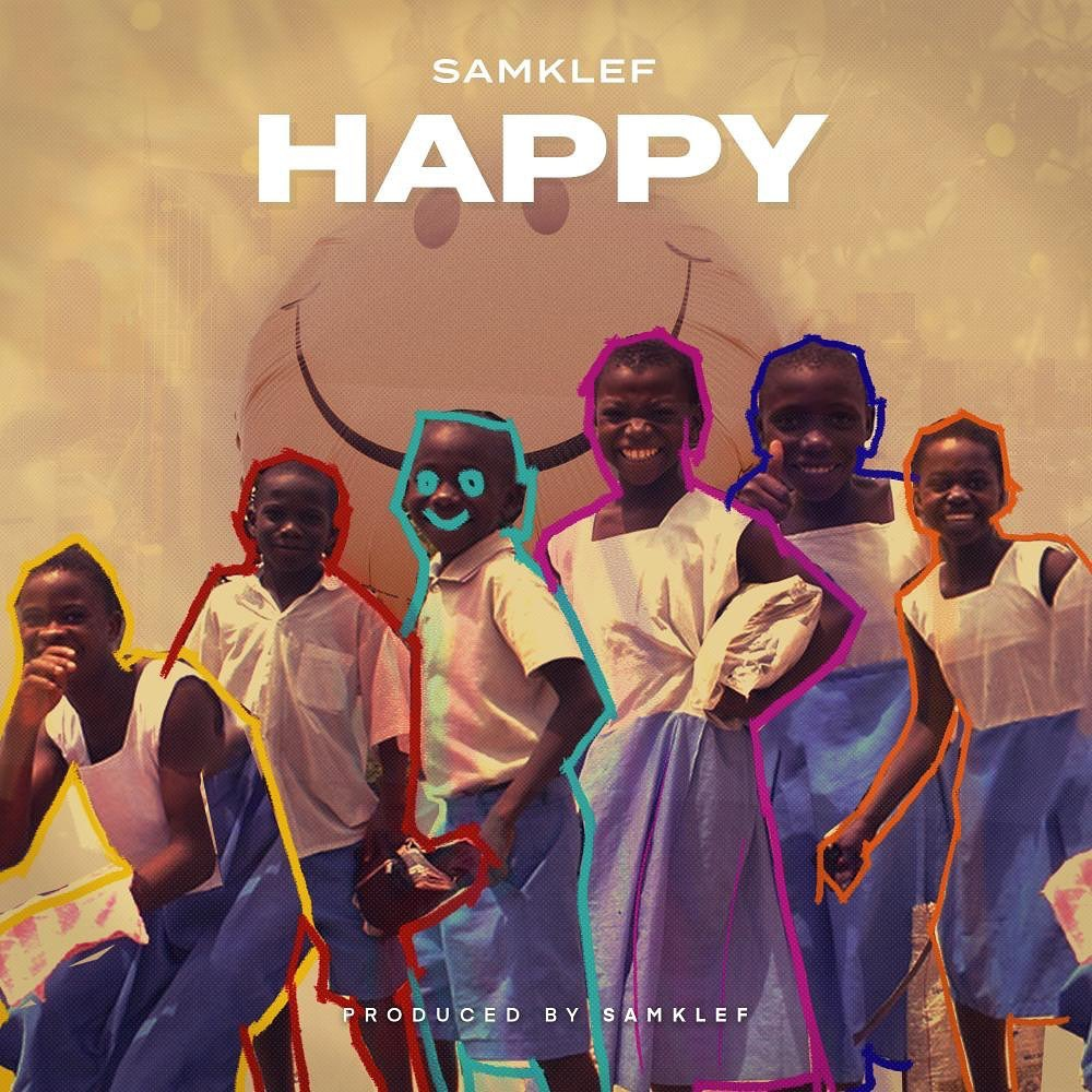 Download Samklef Happy Mp3