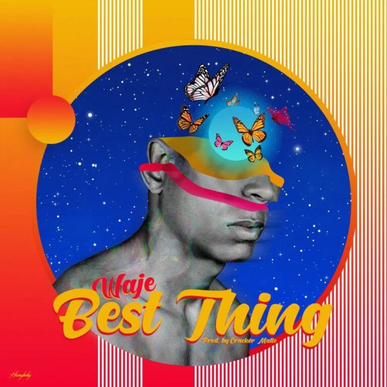 Download Waje Best Thing Mp3