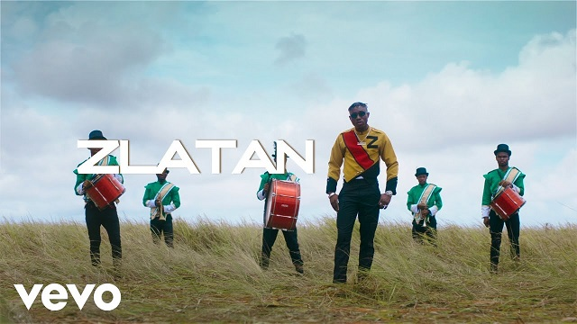 Zlatan Lagos Anthem Mp4 Download