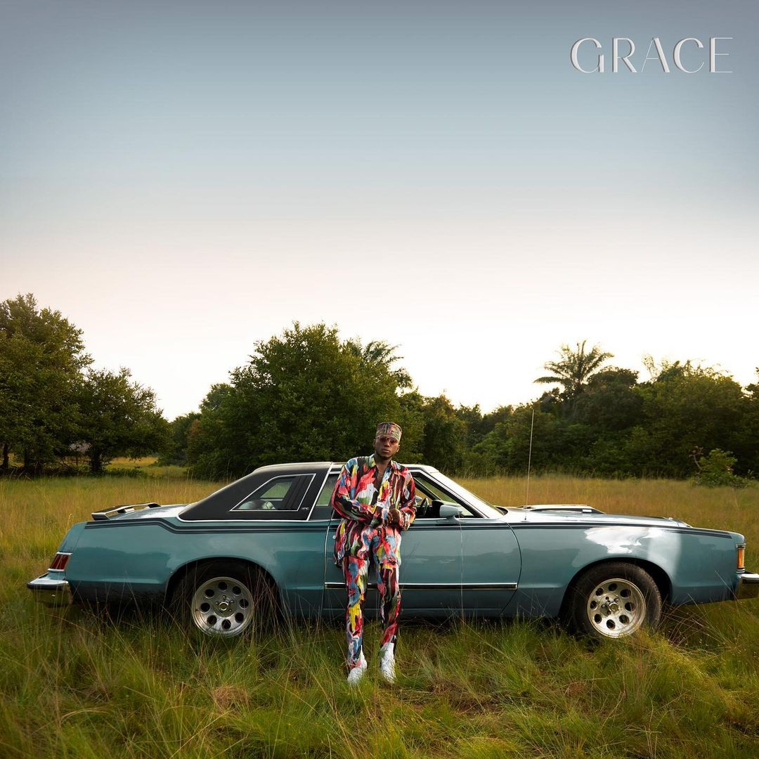 Download Dj Spinall Grace Album