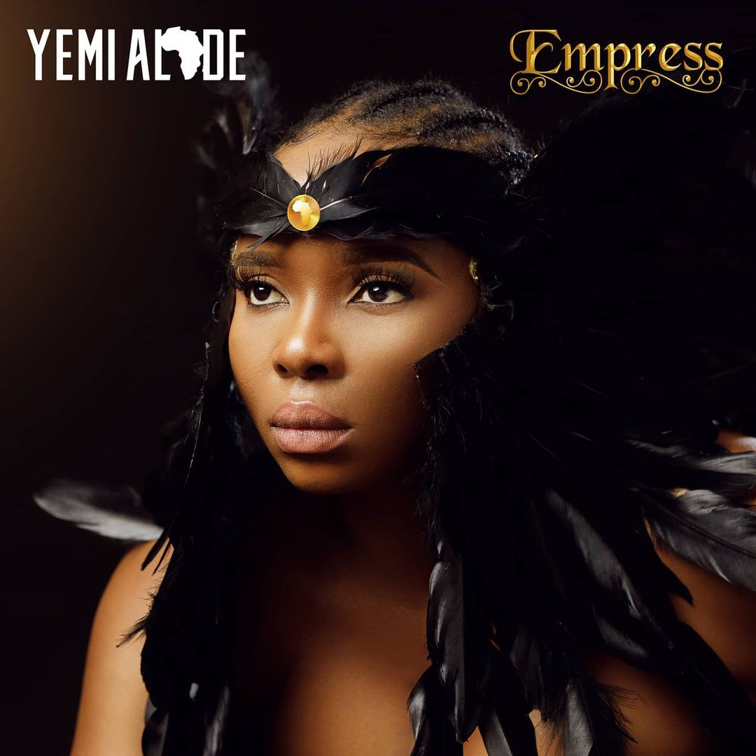 Download Yemi Alade Empress Album