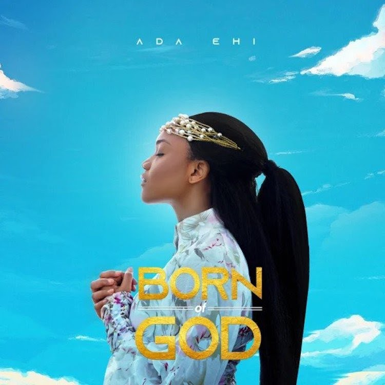Download Ada Ehi Never Go Down Mp3